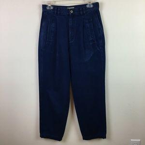 Liz Claiborne Vintage High Rise 'Mom' Jeans